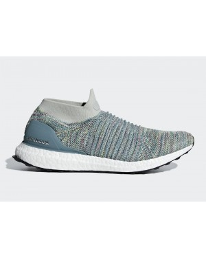 adidas Ultra Boost Laceless Skor CM8266