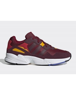 adidas Originals Yung 96 DB2602 Skor - Burgundy