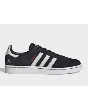 "adidas Campus ""Forever Bicycle"" G27580 Skor - Svarta"