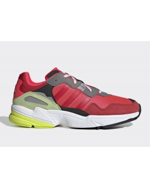 "adidas Originals Yung 96 ""Chinese New Year"" G27575 Skor - Röd"
