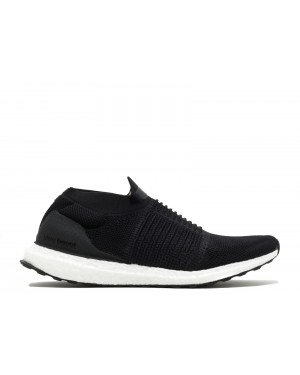 adidas Ultra Boost Laceless Skor S80770