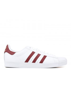 adidas Superstar VULC ADV Skor BY3942