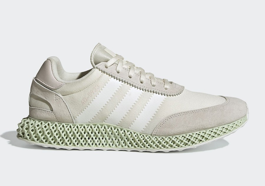 cheap for discount 373f4 9a52a adidas Futurecraft 4D-5923 Skor G28389 - Herr