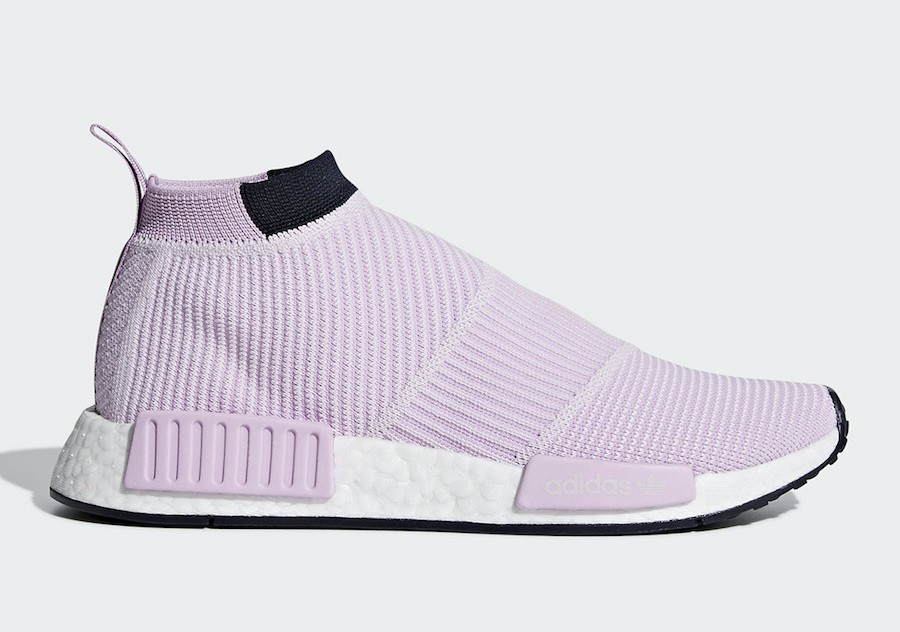 adidas Originals NMD City Sock Skor B37658 - Dam
