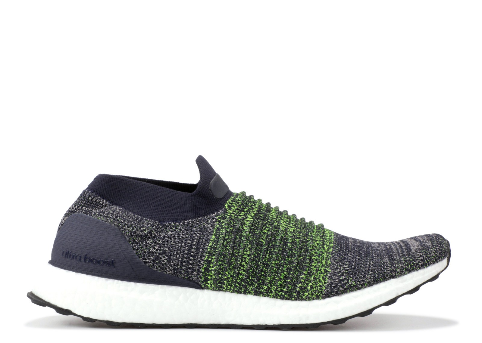 adidas Ultra Boost Laceless Skor S80771