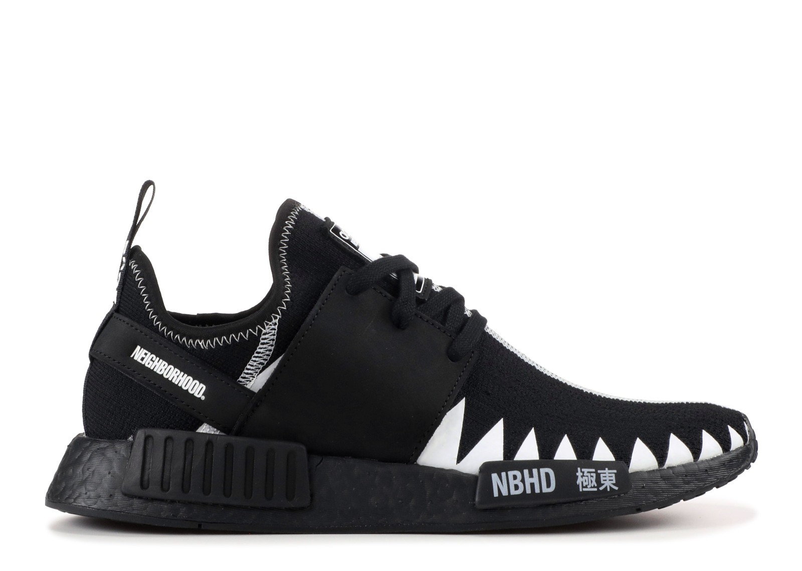 "adidas NMD R1 PK ""NEIGHBORHOOD"" Skor DA8835"