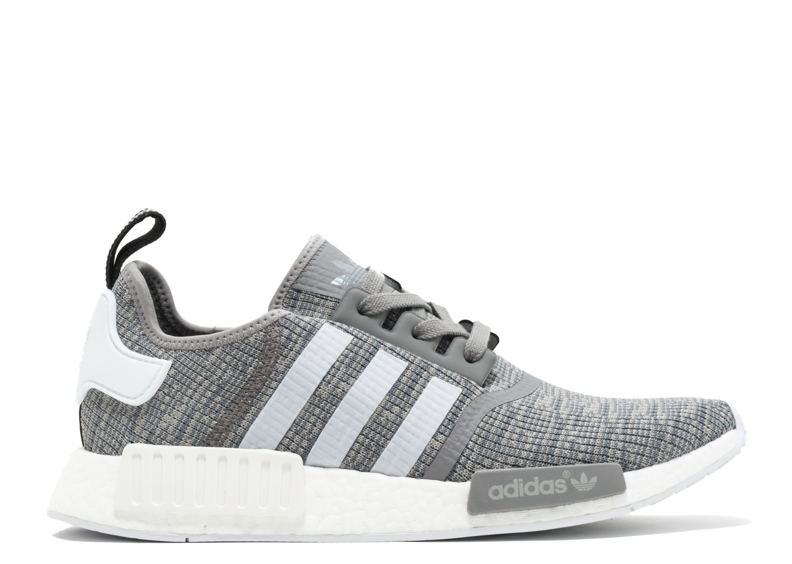 "adidas NMD R1 ""GLITCH PACK"" Skor BB2886"
