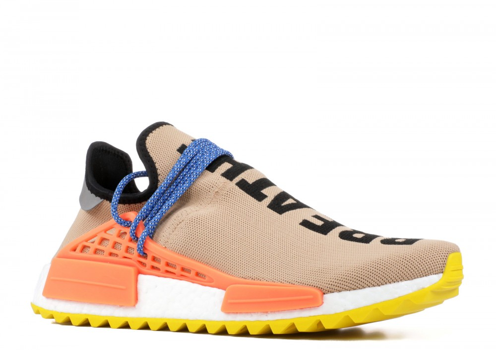 adidas PW Human Race NMD Hiking Collection - Pale Nude