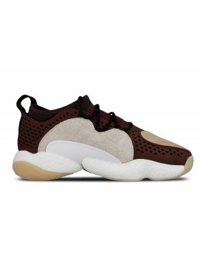 Pharrell x adidas Crazy BYW Low Skor BB9486 - Herr