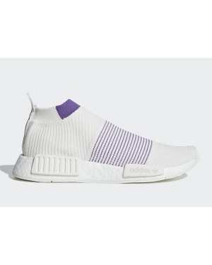 adidas NMD City Sock CS1 Skor CM8496 - Dam