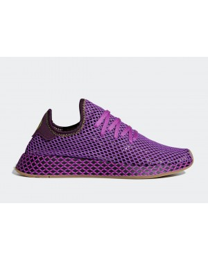 buy popular fd19f ddf94 Dragon Ball Z x adidas Deerupt