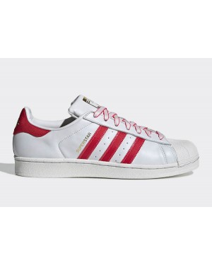 "adidas Superstar ""Chinese New Year"" G27571 Skor - Vit"
