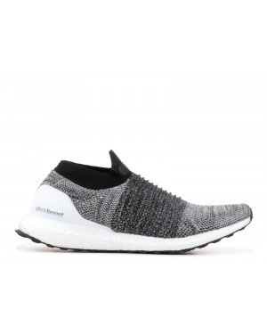 "adidas Ultra Boost Laceless ""OREO"" Skor BB6141"